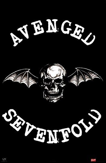 Avenged Sevenfold is my favourite band. I have also listened to them since I was young.