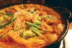 赤から松本渚店に行ってきました  辛いでもそれが癖になる美味しさの鍋です 23種類のスパイスをブレンドした甘辛スープが特長の赤から鍋は野菜たっぷりの女性にもオススメできる料理ですよ tags[長野県]