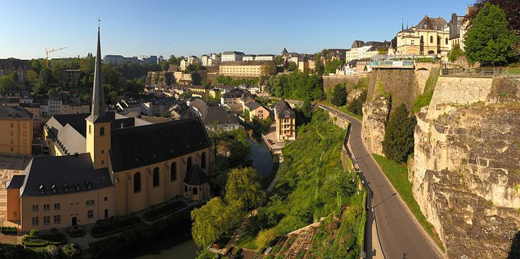 ¿Alguna vez has pensado en viajar a Luxemburgo barato? Te damos una pequeña guía para una escapada de fin de semana en este país.