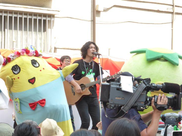 @Takuya stage  2014.5.31