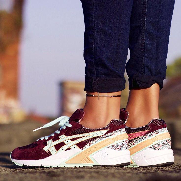 Sneakers Femme - Instagirl de la semaine : rebecca_kreuzberg - Girlsonmyfeet