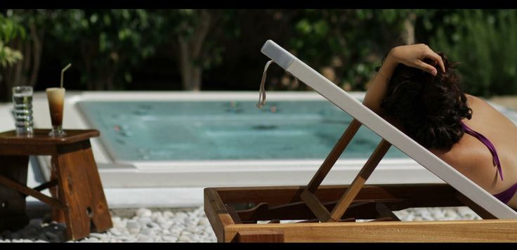 Relaxing/ MareMonteBoutiqueHotel/
