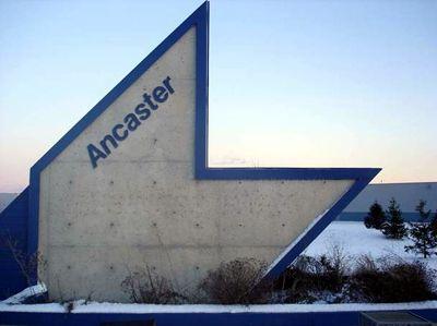 Ancaster Business Park