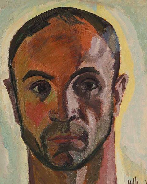 Виктор Попков: Я все равно буду живописцем