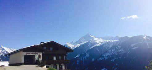Gewinnspiel- Das Mayrhofen Fotogewinnspiel - Jetzt mitmachen und gewinnen!