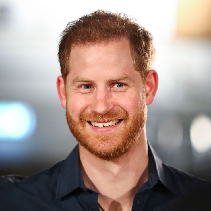 Prince Harry Had A Secret Instagram Account With A Hilarious Name In 2020 Prince Harry Prince The Fosters