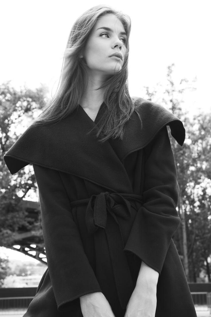 #coat #warsaw #brand #straightahead