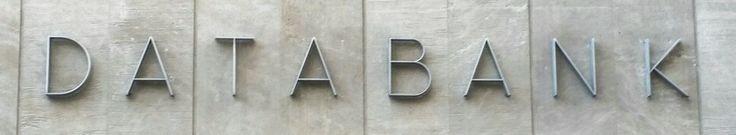 The Databank.