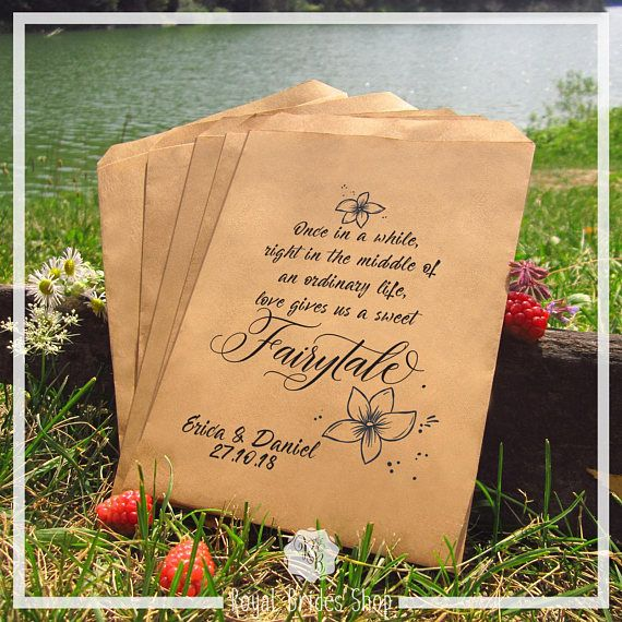 Check out this item in my Etsy shop https://www.etsy.com/uk/listing/544697682/set-of-20-wedding-favor-bags-wedding