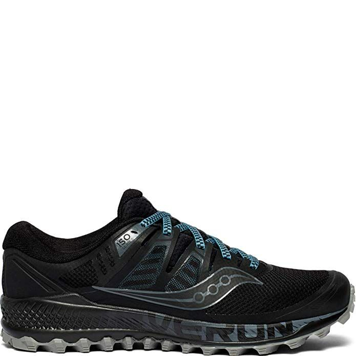 Trail Running Shoe Review