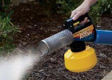 Amazon.com : Burgess 1443 Propane Insect Fogger for Fast and Effective Mosquito Control in Your Yard : Home Pest Control Foggers : Home Improvement