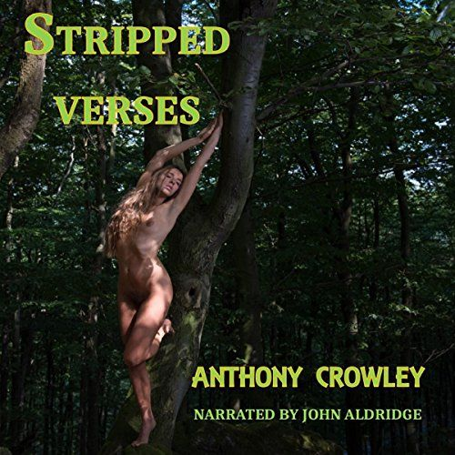 """""""Stripped Verses""""-audiobook edition-  Anthony Crowley, narrated by John Aldridge. Out now!! https://www.amazon.com/dp/B072M83H7R/ref=cm_sw_r_cp_dp_T1_MjTnzbQJV3Q4R  #poetry #audiobook #itunes #audible #naturism #naturists #philosophy #literature #books"""