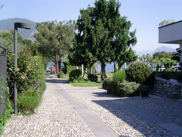 Camping Iseo - Lago d'Iseo Brescia Italy