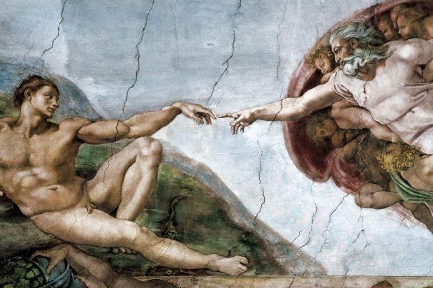 Die Zerstörung des Kreationismus: Wie die Suche nach dem Beginn der Zeit ausgelöst hat …   – Art