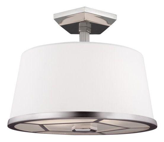 PENTAGON DESIGN MOTIF SEMIFLUSH W/ :: FLUSH & SEMI-FLUSH FIXTURES :: Ceiling lights Toronto, Bath and vanity lighting, Chandelier lighting, Outdoor lighting and kitchen lights :: Union
