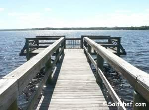 18 best ronnie van zant park images on pinterest ronnie for Fishing piers in jacksonville fl