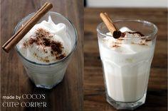 Chai Sirup - Chai Latte à la Starbucks *sehr lecker und schön süß*