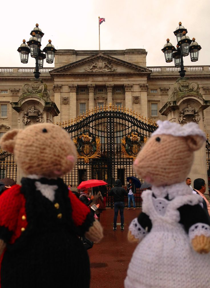 Guess where the Mousetons have been this weekend... #MousetonMonday #MousetonMania