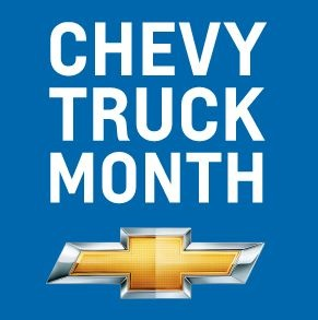 Chevy Truck Month Come in and see our deals!  http://www.santafechevroletcadillac.com
