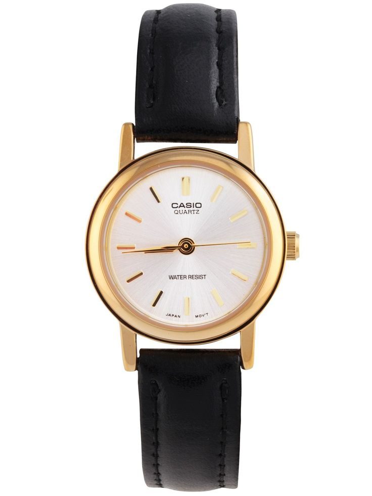 LTP-1095Q-7A Casio Ladies Wristwatch | Watches | New & Now's Accessories | American Apparel