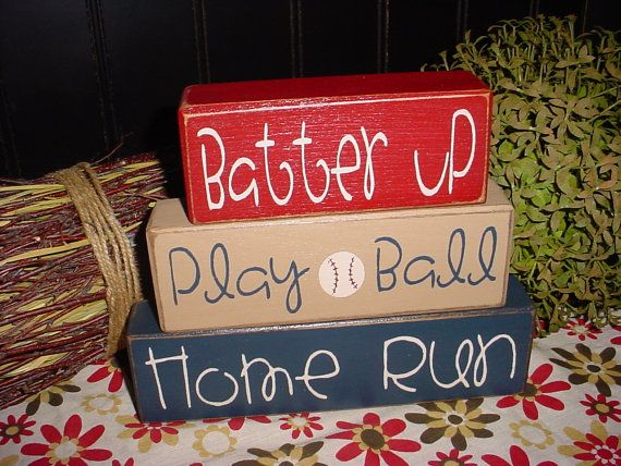 Decor // Would like to have these sayings displayed around the party. Definitely need a different design and font.