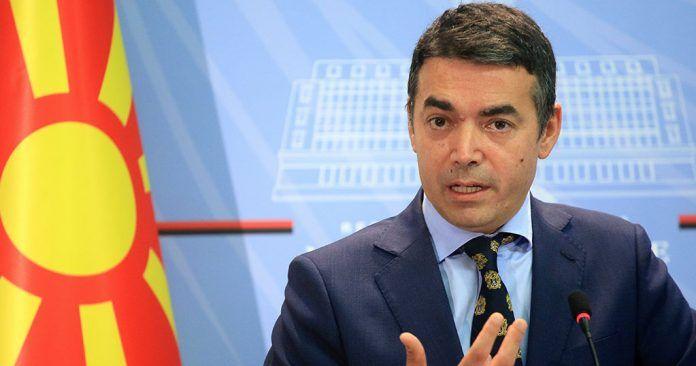 ΑΠΥΘΜΕΝΟ ΘΡΑΣΟΣ! Υπουργός εξωτερικών Σκοπίων: «Aλλαγή ονομασίας και της Ελληνικής Μακεδονίας»