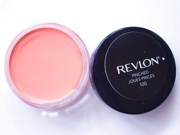 Revlon PhotoReady Cream Blush in Pinched Revlons cream blush pots are my latest cheapie beauty thrill, and a must check out for the cream blush lover
