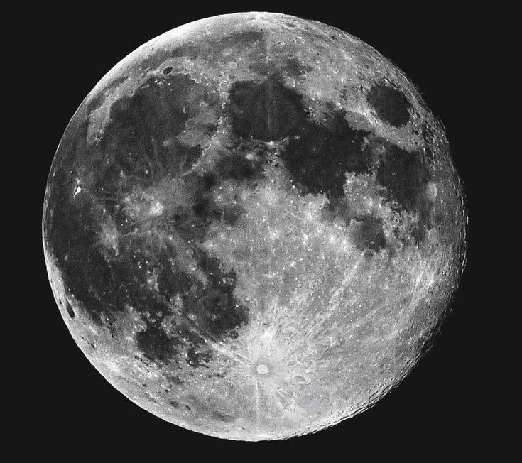 Here is a schedule of when each full moon will occur in 2018, various nicknames for each moon, and fun facts about moon phases and lunar eclipses.