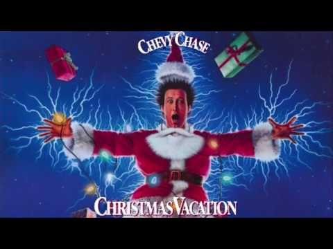 Christmas Vacation (from the movie) -Mavis Staples
