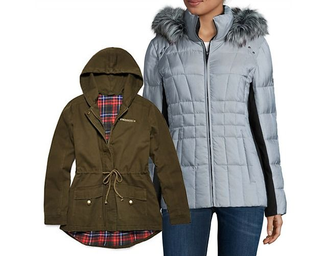 From $9.99 Cold Weather Gear Flash Sale  Extra 25% Off $9.99 (jcpenney.com)