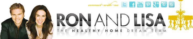 Ron & Lisa 5 Non-Toxic & PVC-Free Shower Curtain Alternatives