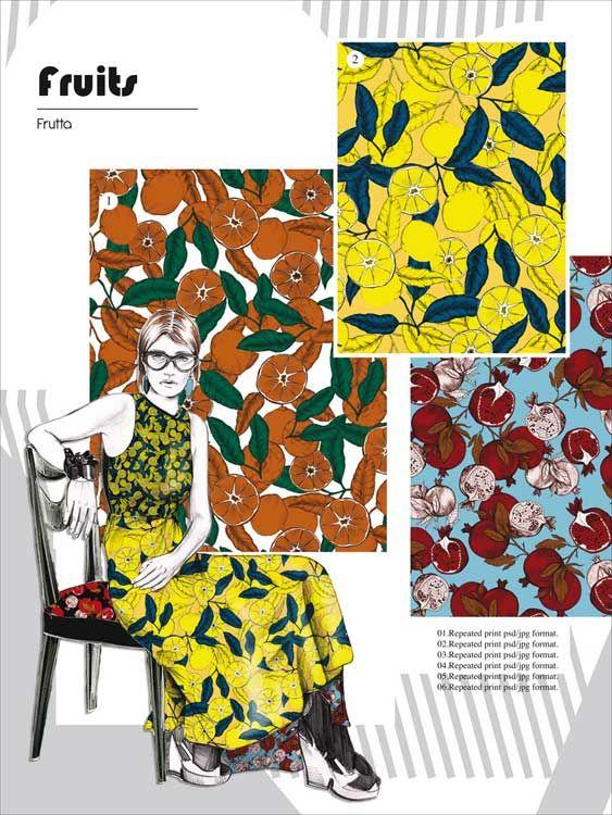 Prints & More Trendbook A/W 2020/2021 | mode   information