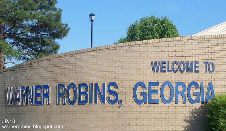 Warner Robins, GA