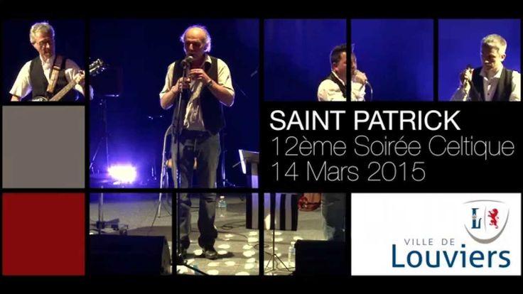 Saint Patrick 2015