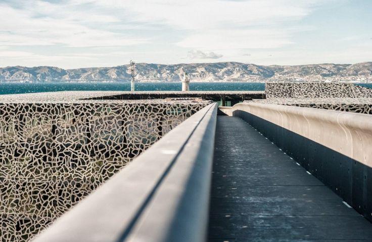 Mucem Marseille / Rudy Ricciotti | Architecture