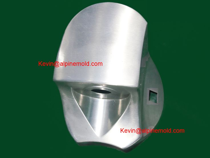 Aluminum die casting mold /oem die casting mould making ip security camera, outdoor cctv camera housing