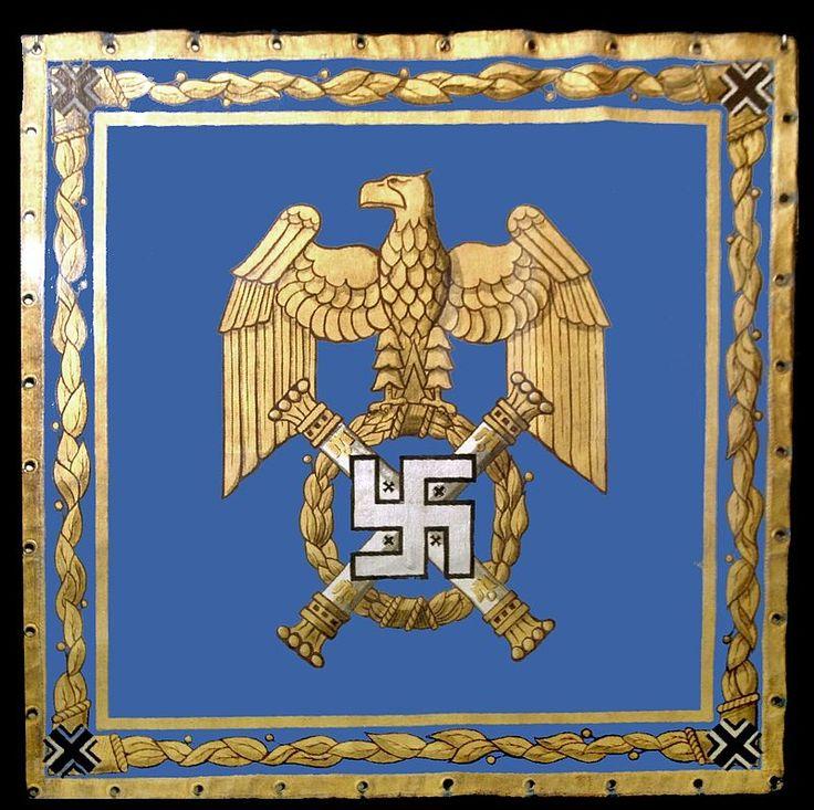 Standarte des Reichsmarschalls (1941–45) - Reichsmarschall – Wikipedia