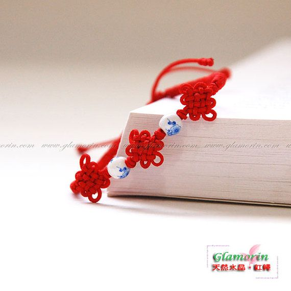chinese good luck knot instructions