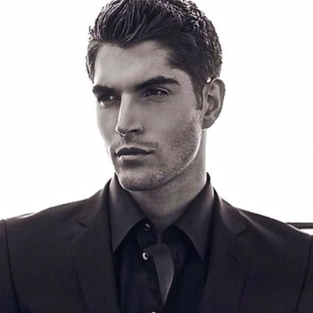 What Hairstyle Suits Me Le Meilleur De Adorable Mens: Christian Grey