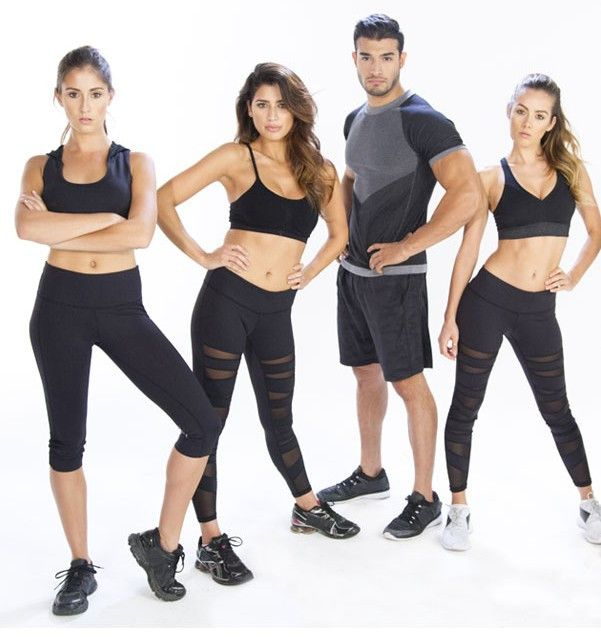 #Raise the #Bar with #Fitness #Clothing from the #Online #Store in #USA, #Alanic