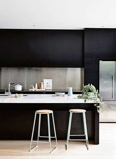best 25 credence cuisine ideas on pinterest deco. Black Bedroom Furniture Sets. Home Design Ideas