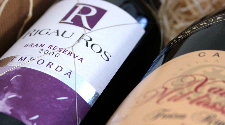 Gran Reserva, rotwein