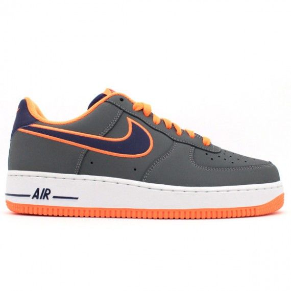 This year marks the anniversary for one of Nike's longest running  basketball sneakers, Air Force Even though many limited edition pairs are  garnering