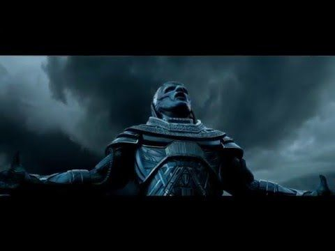X-Men  Apocalypse   Official Trailer (HD)  20th Century FOX