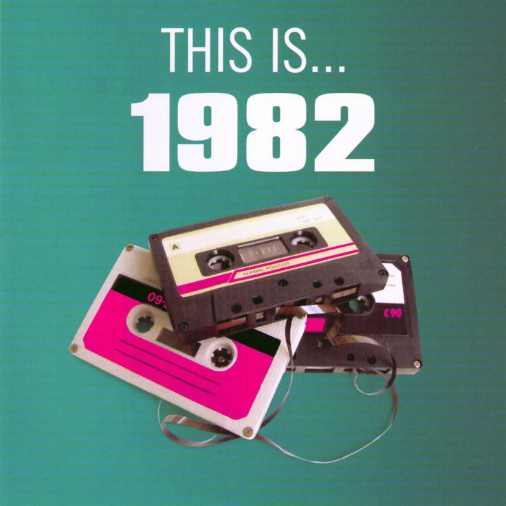 Top 25 Songs of the Eighties - How many do you remember? - Tetze ...