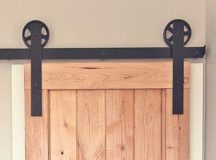 Barn Door Hardware - NW Artisan Hardware Door Creations