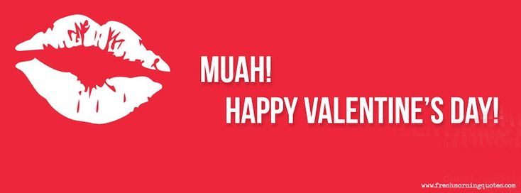 Valentines Day Facebook Cover Photos 2016 - Freshmorningquotes