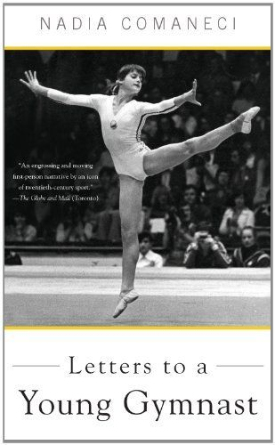 how to become a good gymnast