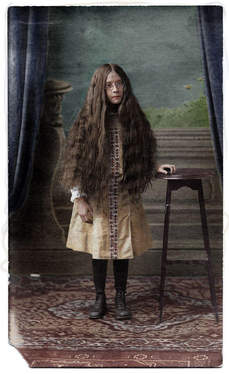 Дом странных детей мисс перегрин картинки книги