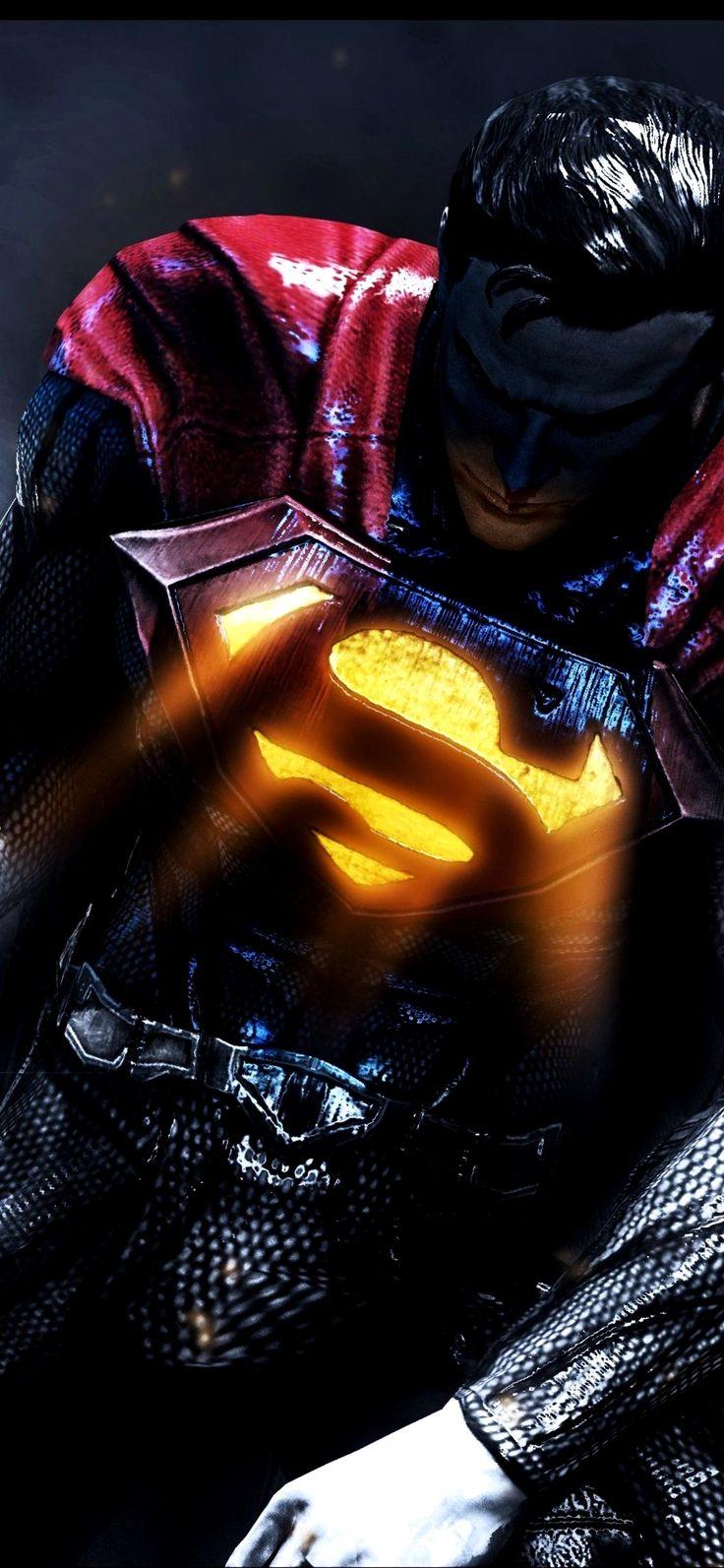 4K Wallpaper Iphone Superhero Ideas Superman wallpaper